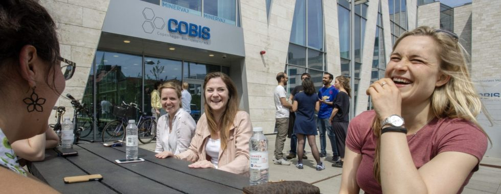 Copenhagen Bio Science Park is home to a number of start-ups and scale-ups. Many of these are very interested in co-creating with talented students.