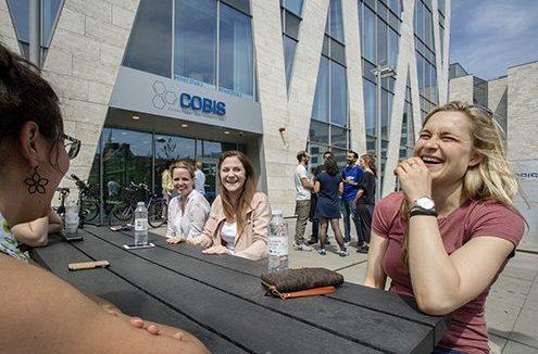 COBIS, Copenhagen Bioscience Park