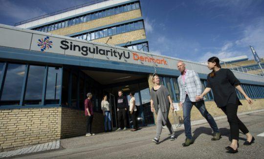 SingularityU Denmark