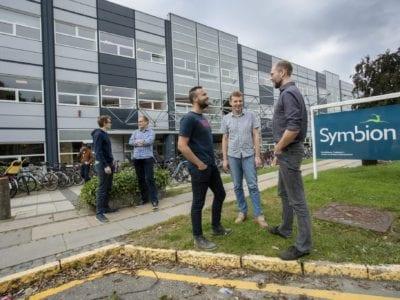 SYMBION Science Park