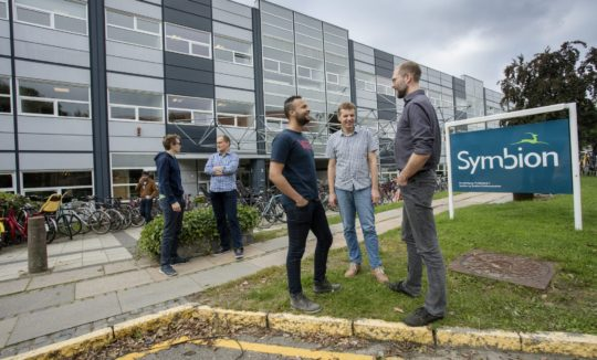 SYMBION Science Park
