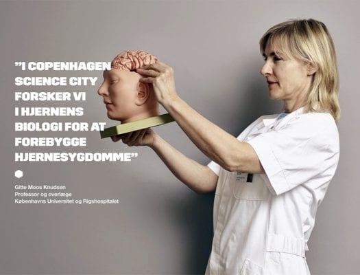 Gitte Knudsen