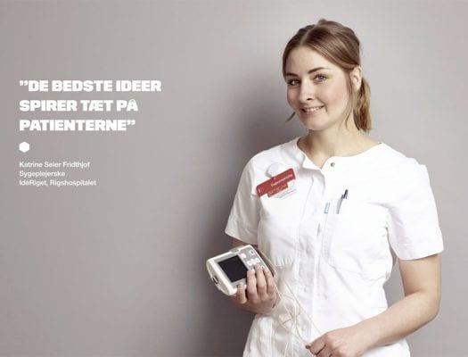 Katrine Seier