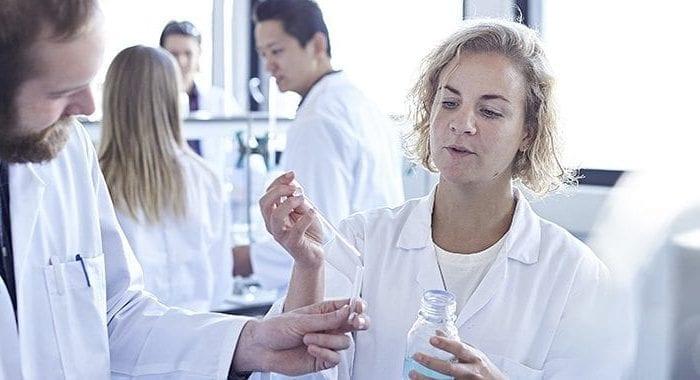 Biotek baseret life science står stærkt i Copenhagen Science City, men det kræver forstærkninger, at konkurrere med den absolutte verdenselite.