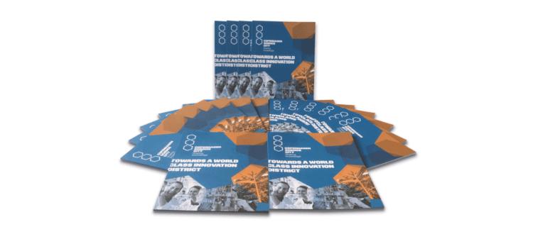 Copenhagen Science City strategy 2018-2024 published