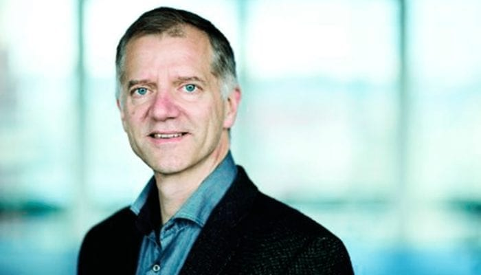 Matthias Mann, Professor, Novo Nordisk Foundation Center for Protein Research, University of Copenhagen