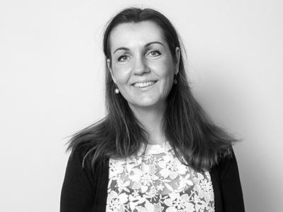 Tina Bergløv Kjær