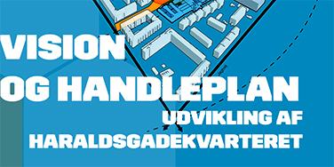 Vision og Handleplan, Haraldsgade