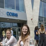 COBIS summer, Photo: Mikal Schlosser