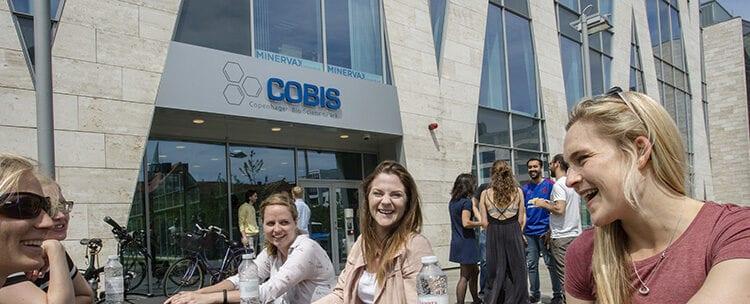 COBIS summer, Photo: Mikal Schlosser