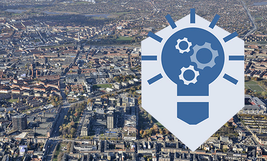 Copenhagen Science City works to PROMOTE innovation education and entrepreneurship