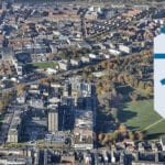 Nordic Innovation Districts join forces
