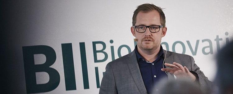 Martin Jakobsen, Founder, STipe Therapeutics