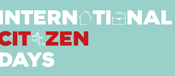International Citizen Day 2020- a virtual welcome to expats in Copenhagen