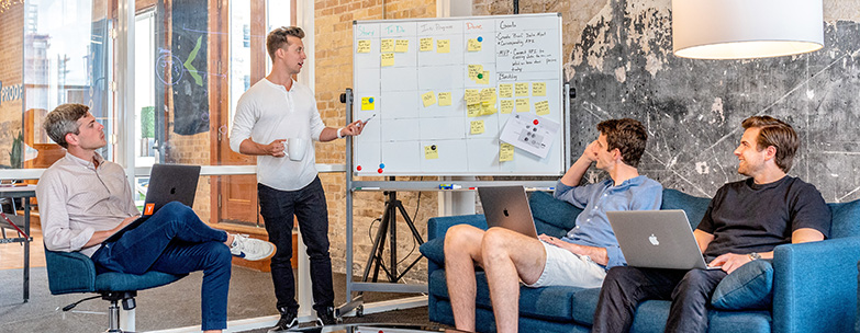 Rigshospitalet introduces proces for start-ups to Pitch solutions and Match them to clinics_NEWS
